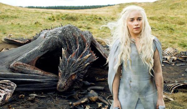 dany dragon season 6