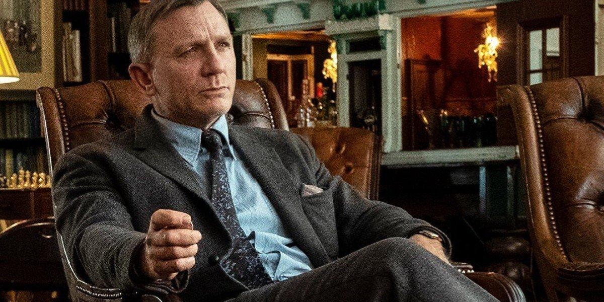 Daniel Craig - Knives Out