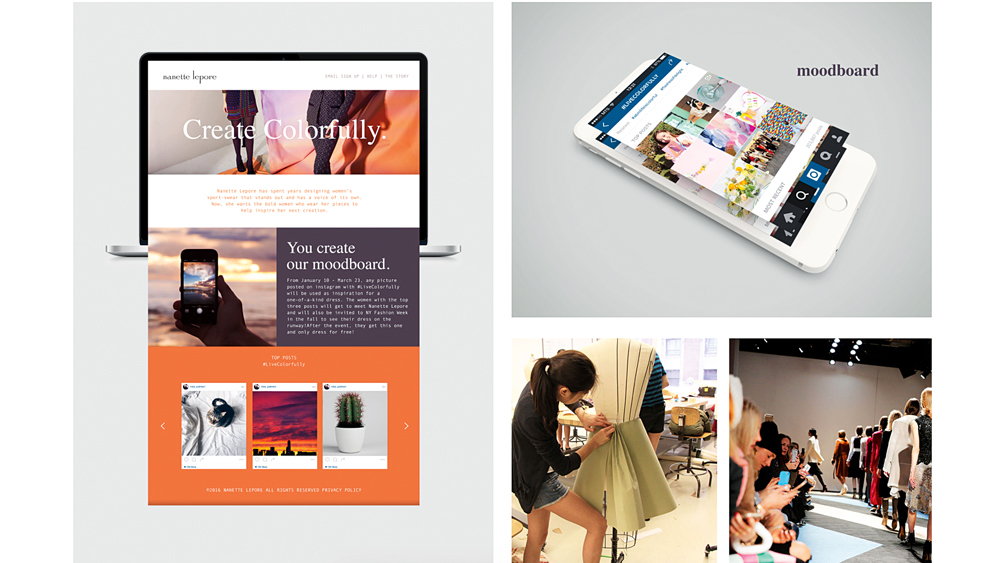 How to enhance photography on your website