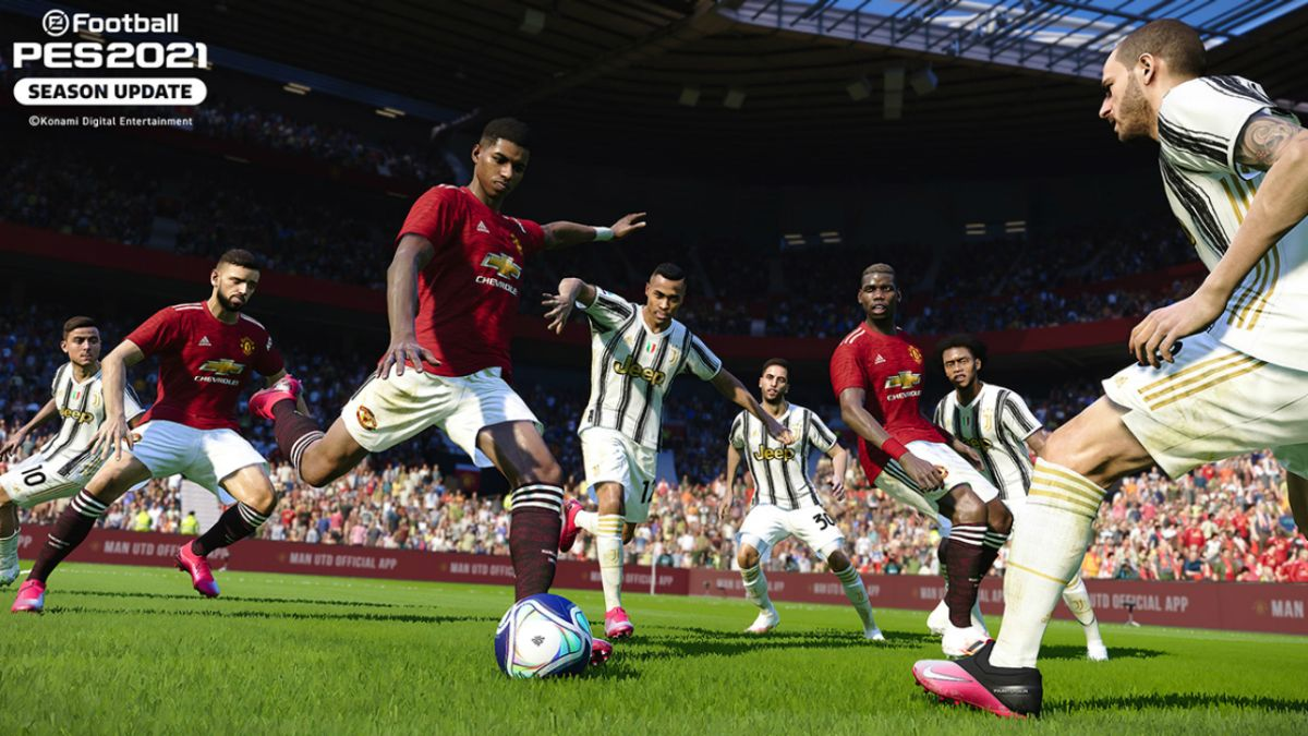 7 essential PES 2021 tips to know before you play - GamesRadar+