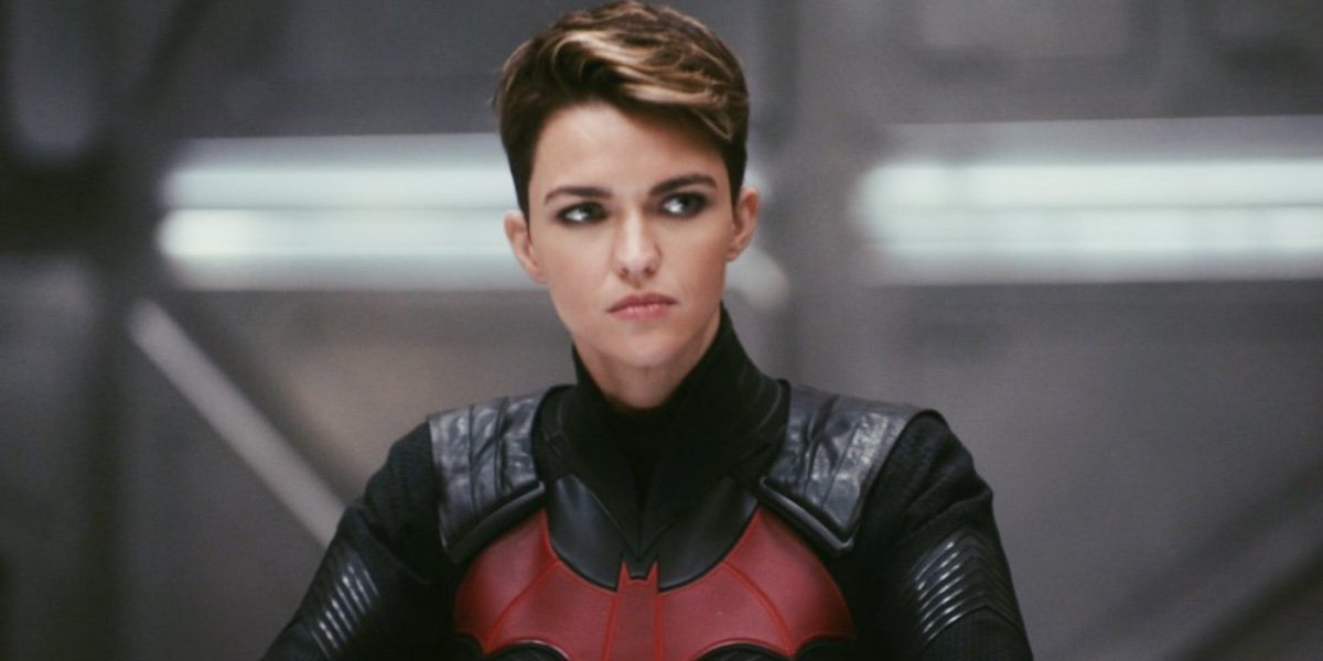 After Quitting Batwoman, Ruby Rose Now Says There's Another Reason For Her Exit