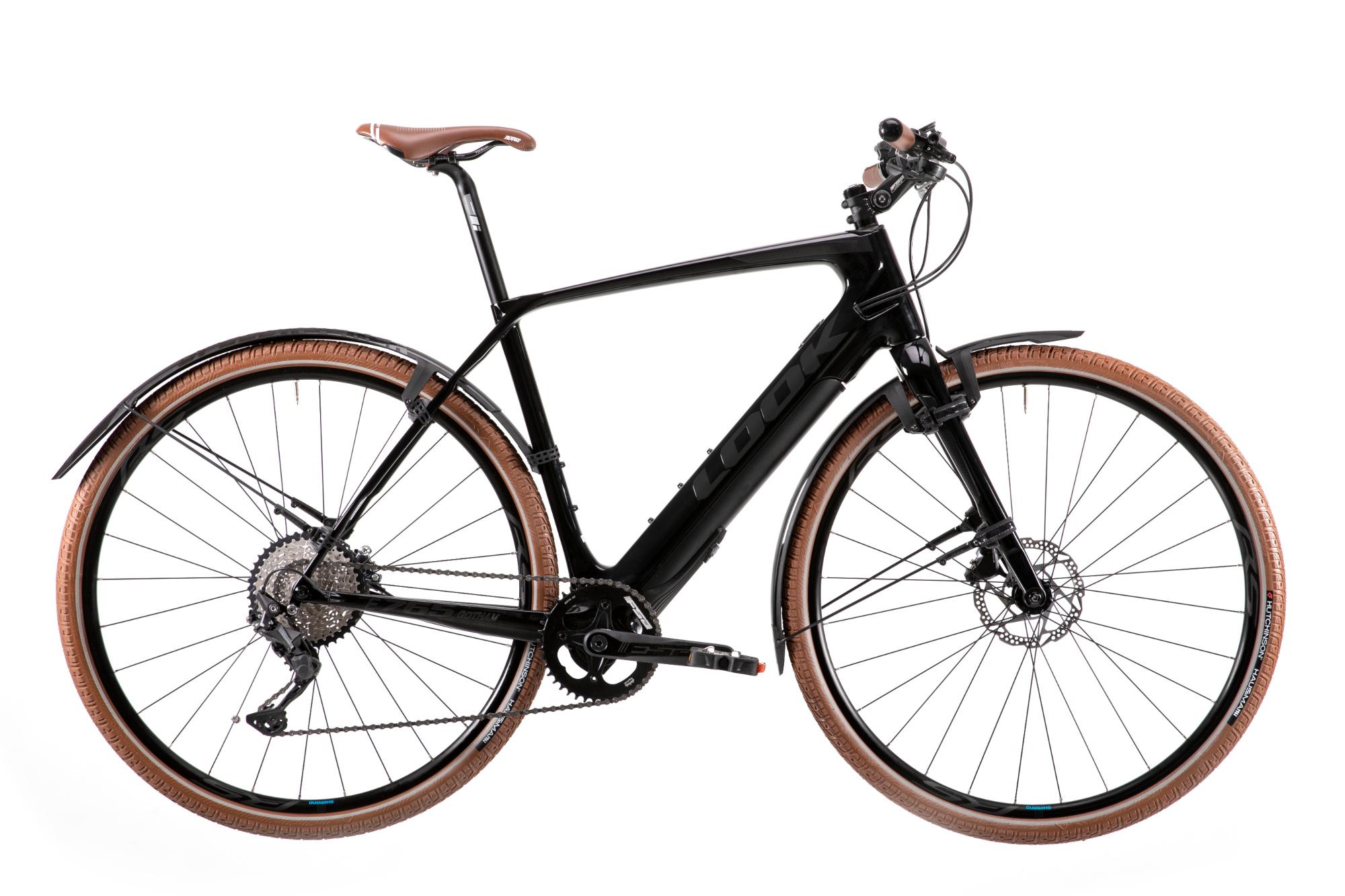 Look E-765 Gotham e-bike