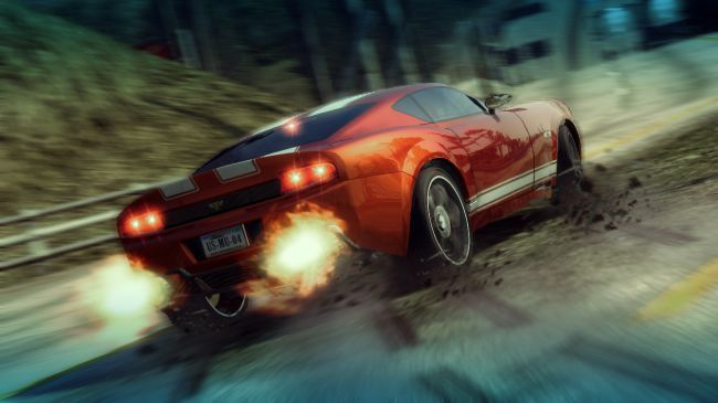 After over 11 years, the Burnout Paradise servers will close this summer