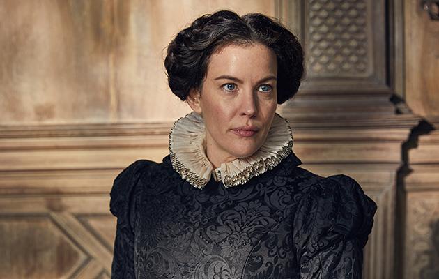 Gunpowder Anne Vaux Liv Tyler