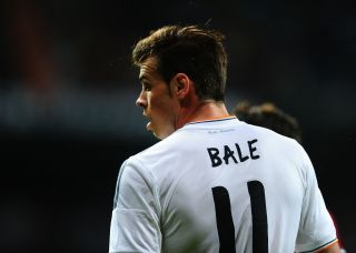On This Day 2013: Gareth Bale joined Real Madrid for �85.3million