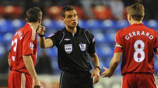 Jamie Carragher, Steven Gerrard