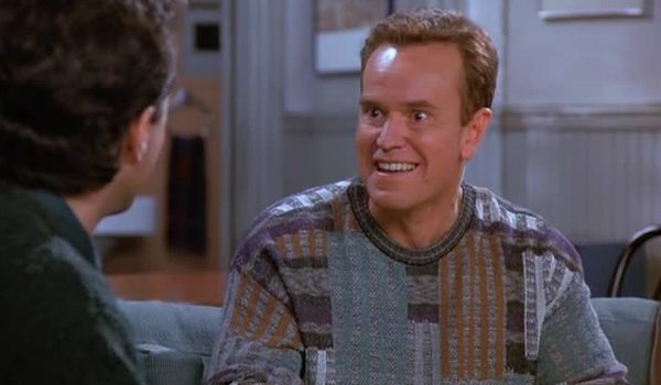 Kenny Bania Seinfeld