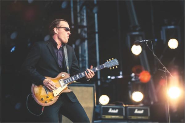 Joe Bonamassa Covers Clapton, Beck and Led Zeppelin on 'British Blues Explosion Live' | Guitarworld