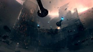 The impossible year-long plan to destroy EVE Online's