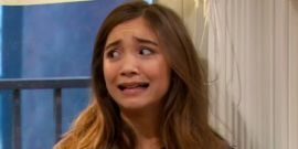 Girl Meets World's Rowan Blanchard Just Landed Her Next Big Role