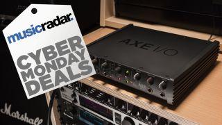 Cyber Monday audio interface deals