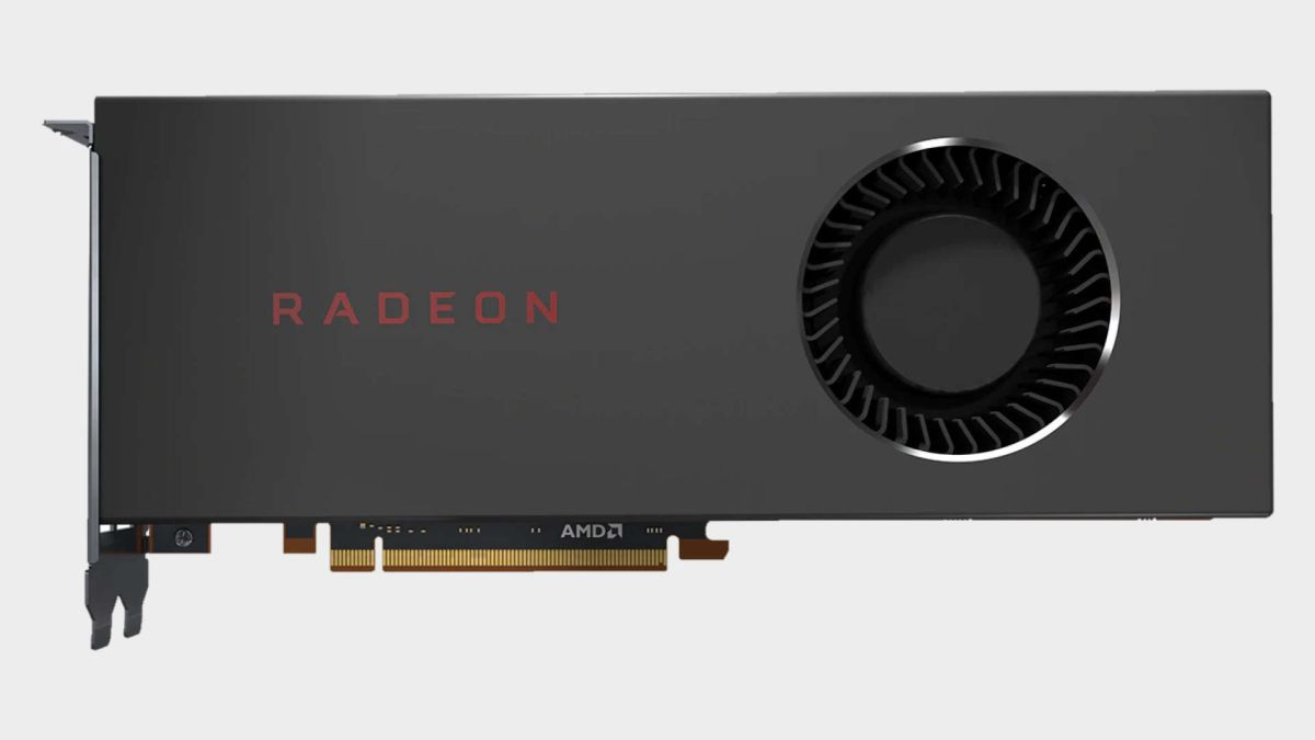 AMD's latest GPU driver fixes several more lingering black screen issues