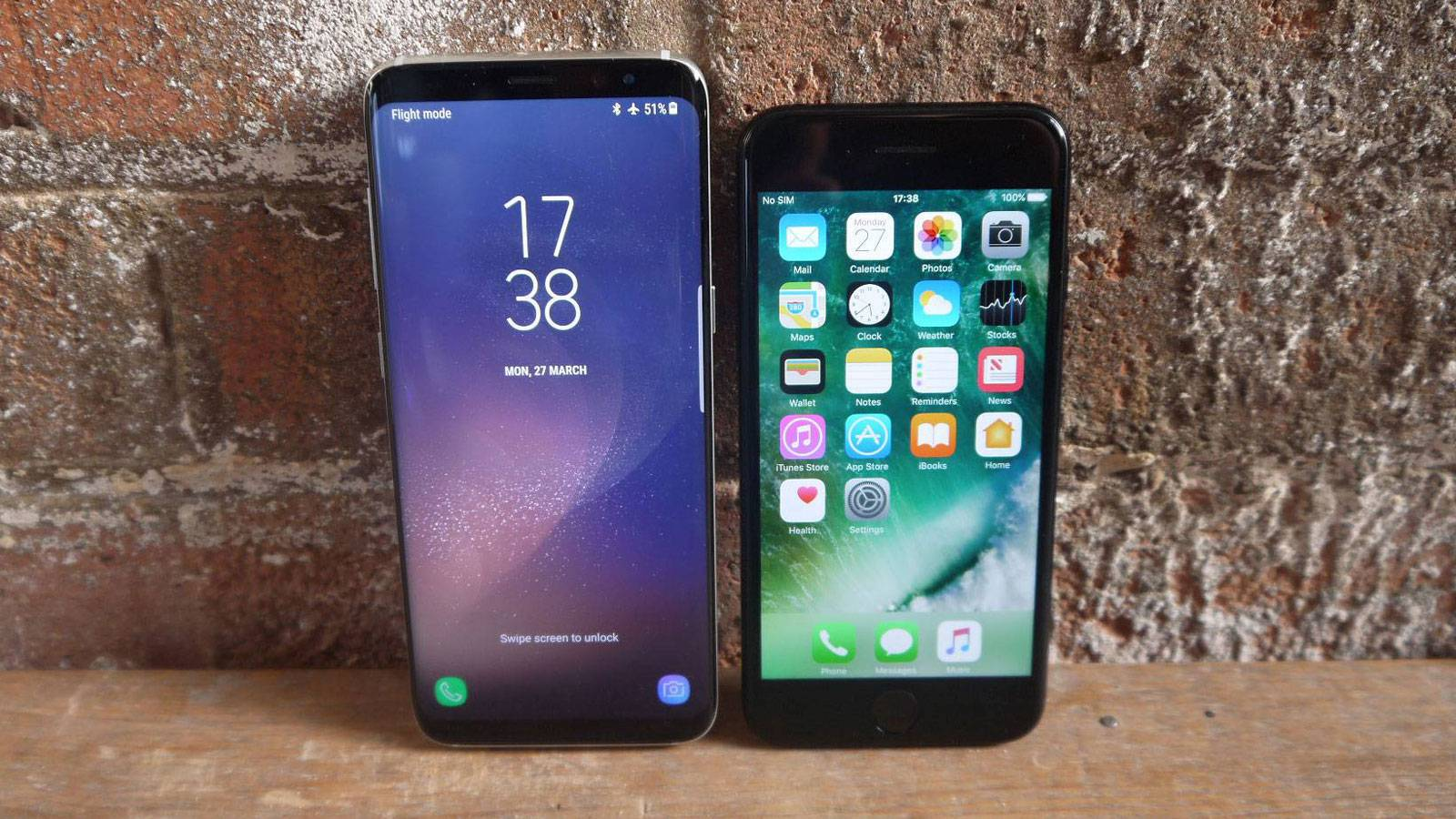 d6b54bd90520 Galaxy S8 is here: Should you still wait for iPhone 8? | TechRadar