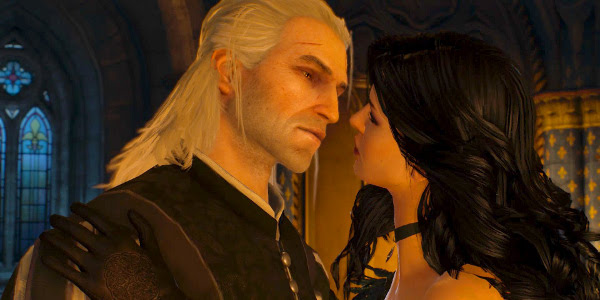 triss and yennefer relationship quizzes