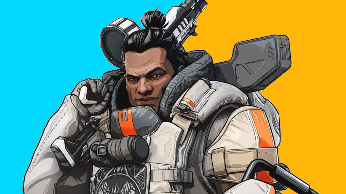Apex Legends characters guide (Season 2): every ability and how it works | PC Gamer