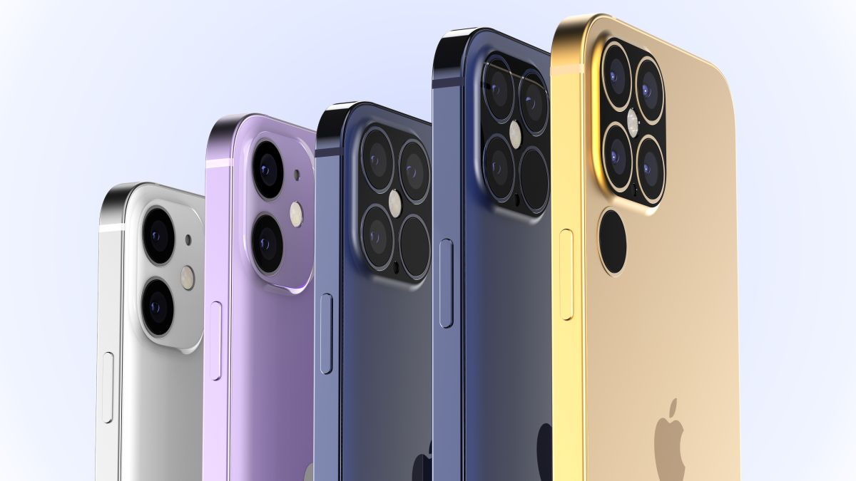 The iPhone 12 may come in this rich new color — and its new camera will intrigue you