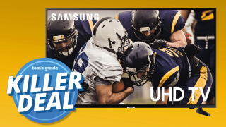 samsung 65 inch 4k super bowl tv deal