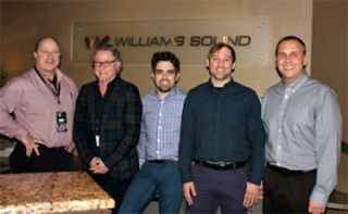 Williams Sound Appoints Vision2 Marketing as Manufacturer's Rep