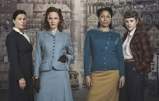 The Bletchley Circle: San Francisco start date revealed by ITV