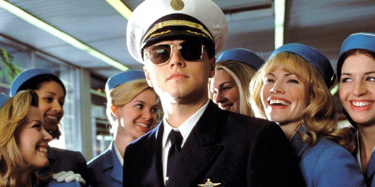 Leonardo DiCaprio - Catch Me If You Can