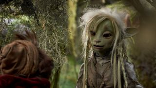 Dark Crystal Age of Resistance Netflix