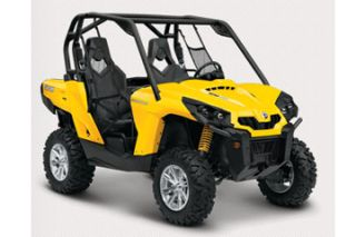 recall, Can-Am