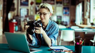 Best student camera: top gear for school and college photography courses