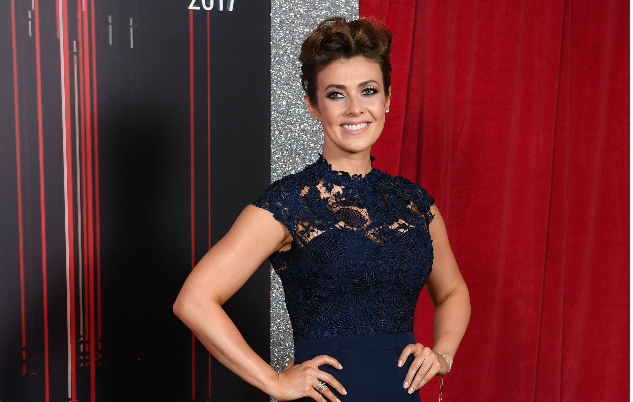 Kym Marsh, The British Soap Awards