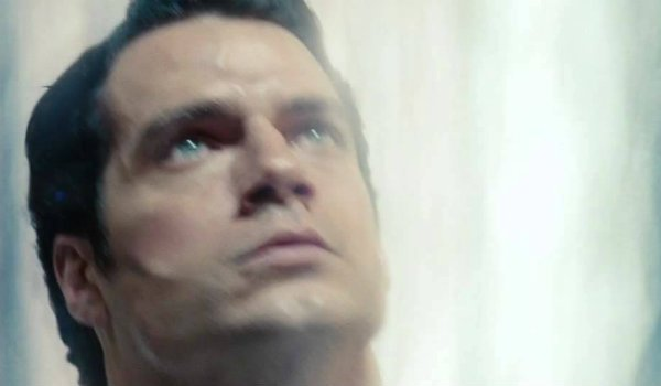 Man of Steel Christopher Reeve