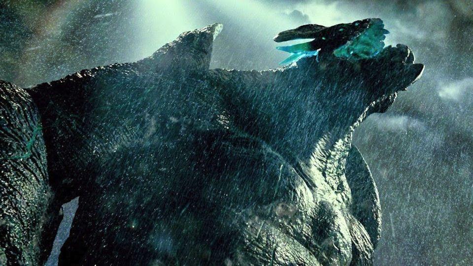 The 25 Greatest Monster Movies Gamesradar