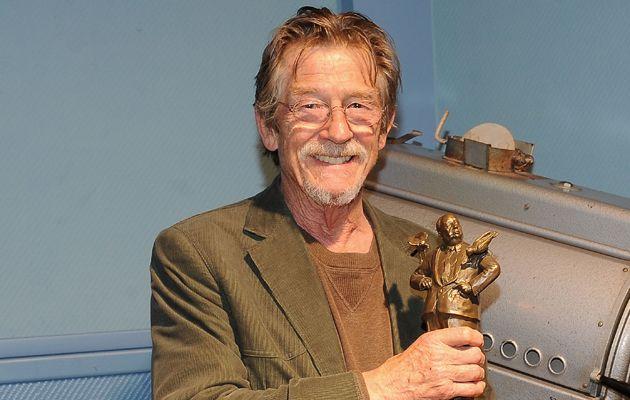 John Hurt Dies At 77