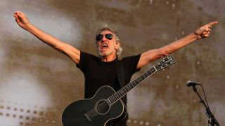 Roger Waters' latest live spectacular This Is Not A Drill US dates originally for 2020 rescheduled for 2022