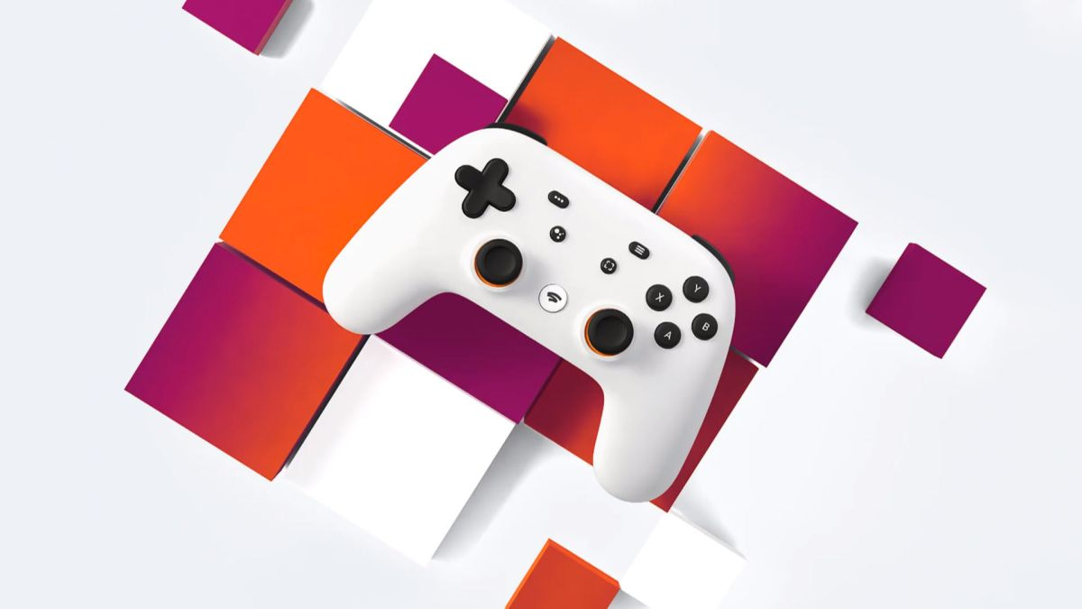 Google says Stadia will be 'faster and more responsive' than local hardware
