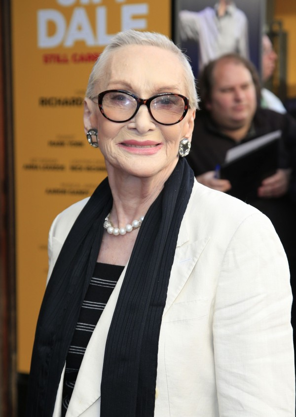 Sian Phillips has been honoured with a damehood (Jonathan Brady/PA)
