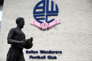 The Fall Of Bolton Wanderers How The Trotters Reached Their Lowest Ever League Position Fourfourtwo