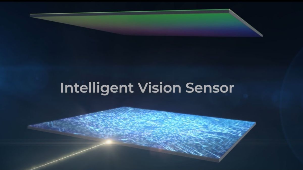 This new AI camera sensor could make CCTVs frighteningly smart