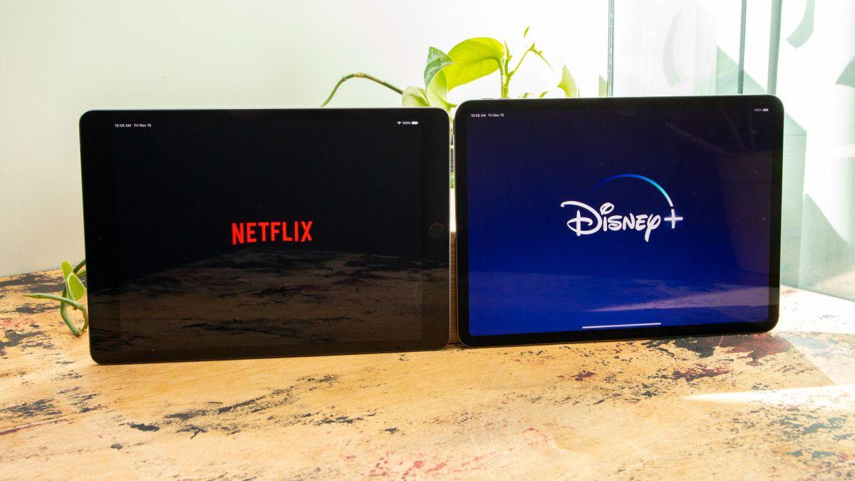 Disney Plus vs Netflix: Which streaming service wins?