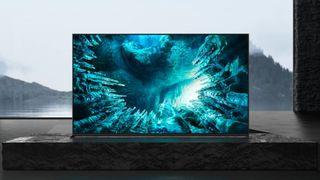Sony Z8H 8K TV