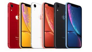 Best iPhone XR deals