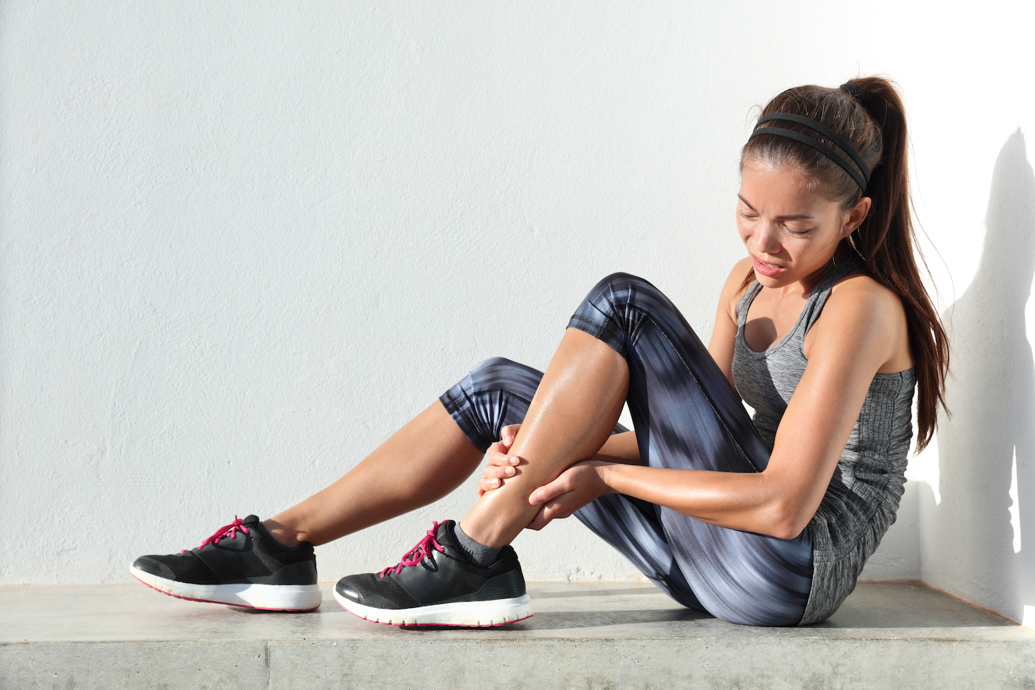 Why Do I Get Sore Days After I've Worked Out? | Live Science