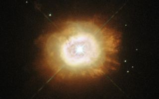 Campbell's Hydrogen Star