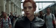 Disney Is Still Planning For Black Widow To Hit Theaters, For Now