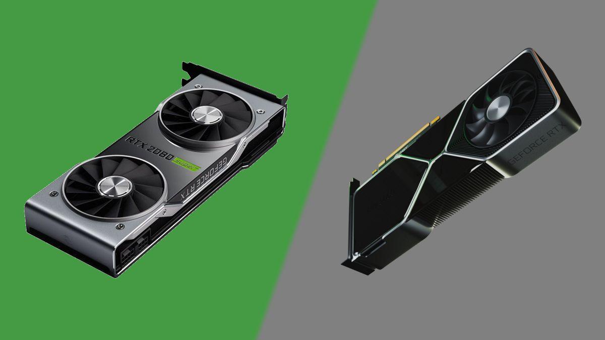 Nvidia RTX 3080 vs RTX 2080 Super – Techradar Australia