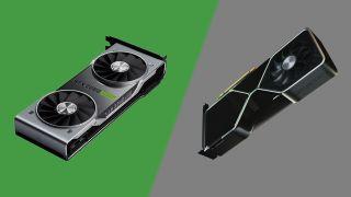Nvidia RTX 3080 vs RTX 2080 Super