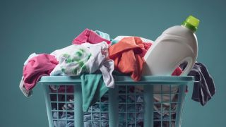 How to make your laundry room more eco-friendly