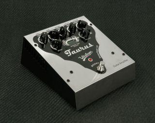 namm 2019 taurus amplification unveils new stomp head 1 vt pedal amp guitarworld. Black Bedroom Furniture Sets. Home Design Ideas