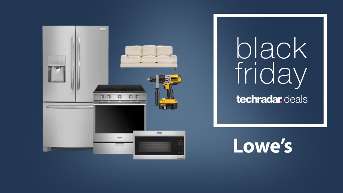 Lowe S Black Friday And Cyber Monday Sale 2020 The Best Deals Available Now Techradar
