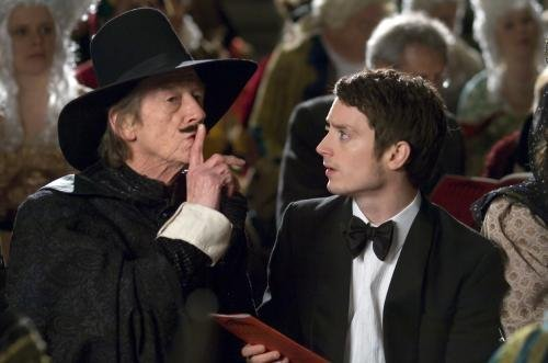 John Hurt And Elijah Wood Fight Crime In This Exclusive Clip From The Oxford Murders #13742
