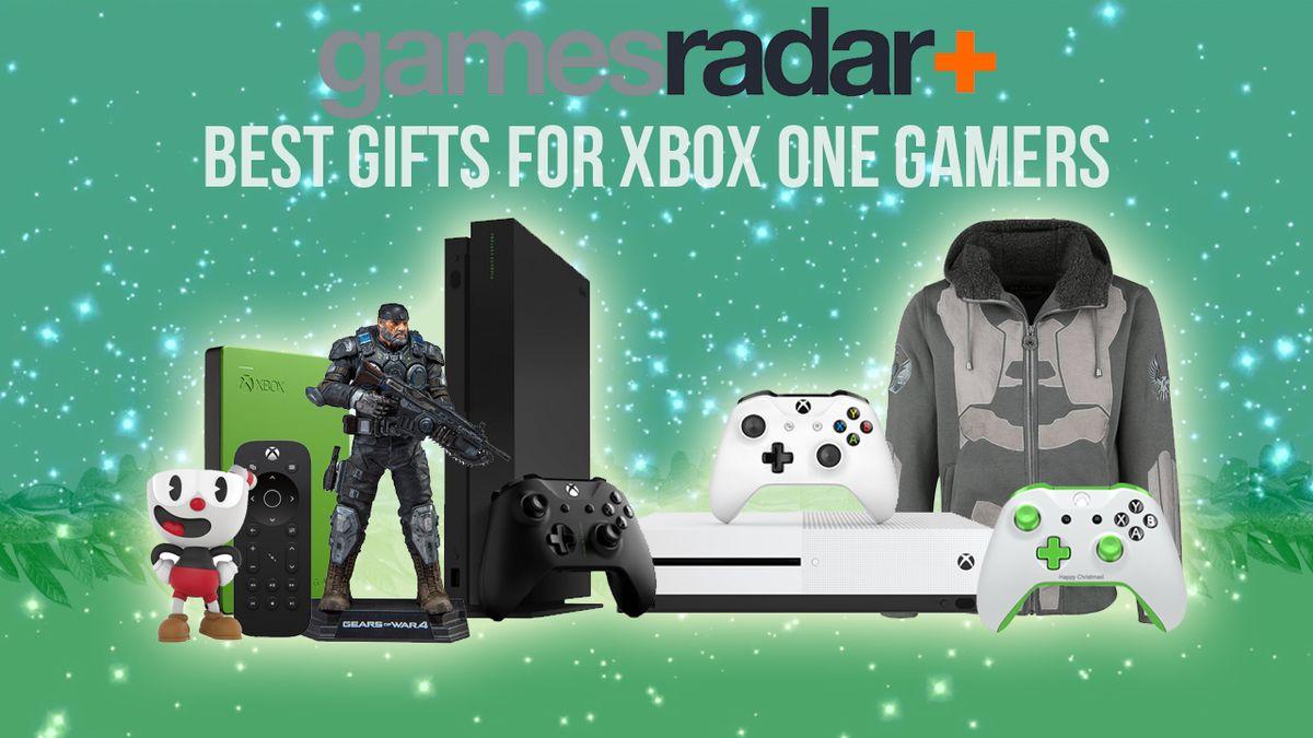 best xbox christmas gifts  gamesradar