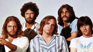 Eagles in the 70s